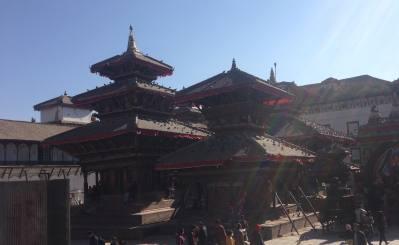 Bashantapur: Explore Ancient Nepal