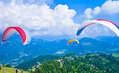1 Day Pokhara Tour