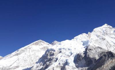 Things to know before going on Everest Base Camp Trek