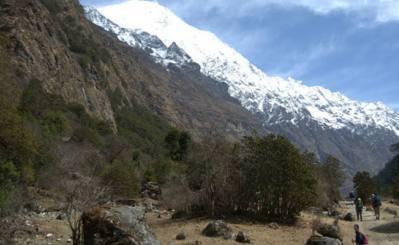Top 12 Most Asked Questions during Langtang Gosaikunda Trek
