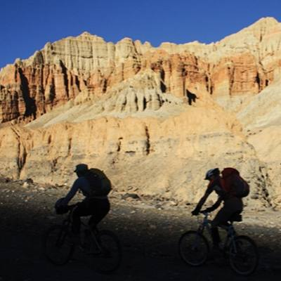 Mountain Biking Tour