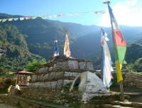 Budget Everest Base Camp Trekking