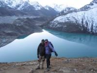 Gokyo Lakes Trekking