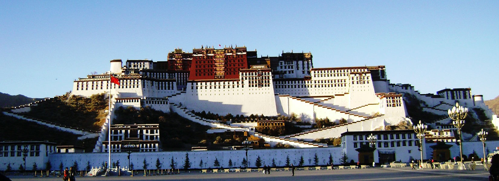 Tibet and Nepal Tour