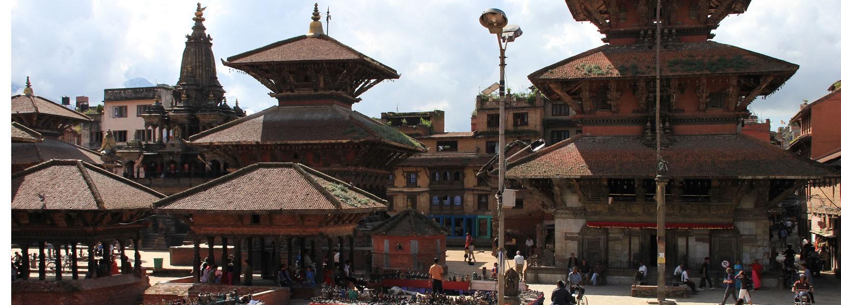 1 Day Kathmandu City Sightseeing