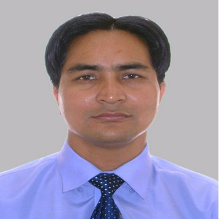 Arisoodan Shrestha