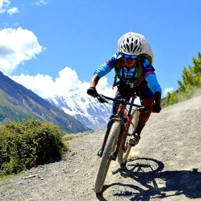 1 Day Kathmandu Cycling Tour