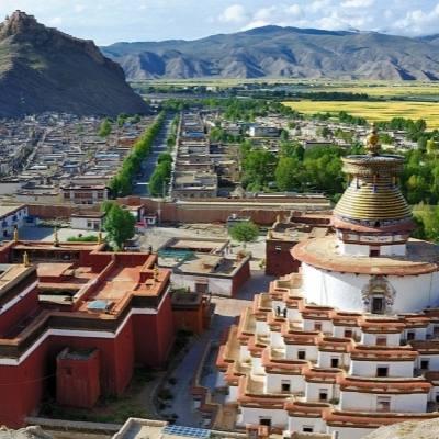 12 Days Tibet and Nepal Tour