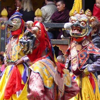13 Days Nepal and Bhutan Tour