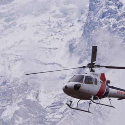 Annapurna Himalayan Helicopter Tour