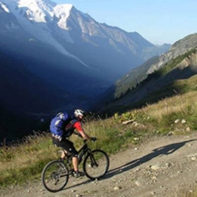 Around Kathmandu Valley Mountain Bike Tour
