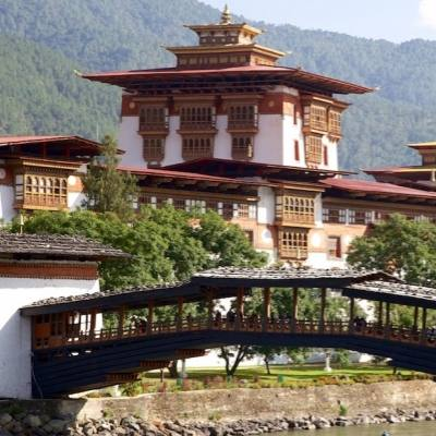 Bhutan and Nepal Discover Tour