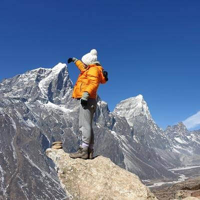 Budget Everest Base Camp Trekking