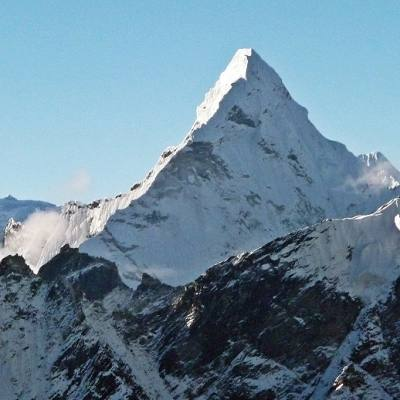 Ganesh Himal and the Ruby Valley Trek