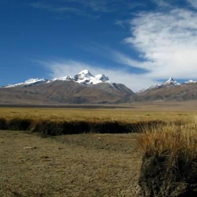 Kathmandu Lhasa Everest Base Camp Tour