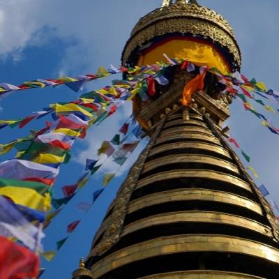 Nepal Buddhist Culture Tour