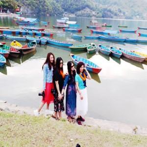 Memorable trip